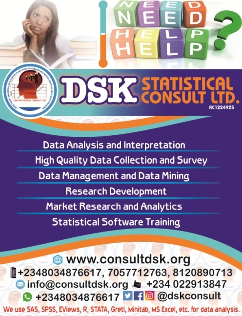 DSK Consult